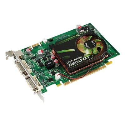 GeForce 9500 GT 1GB DDR2 PCI-Express 2.0 Graphics Card  01G-P3-N959TR