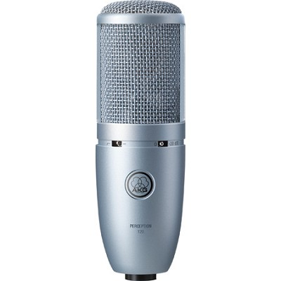Perception 120 Condenser Microphone