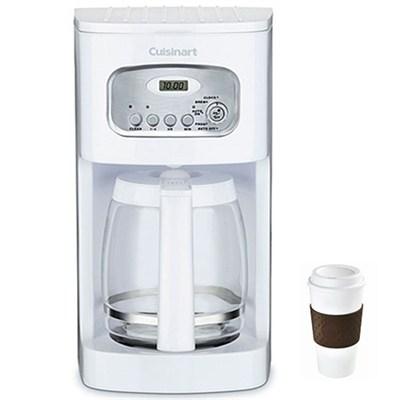 Brew Central 12-Cup Programmable Coffeemaker  + Copco To Go Cup Bundle