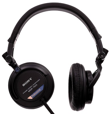MDR-7505 Professional Headphones