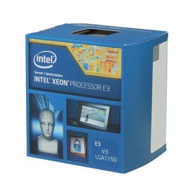 Xeon E3-1271 v3 3.6 GHz Processor - BX80646E31271V3