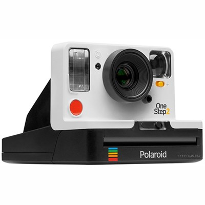 OneStep2 VF Instant Film Camera - White - (9008)