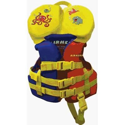 Infant Vest ( Under 30 lbs)