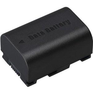 Data Battery for Jvc Everio - BN-VG114US