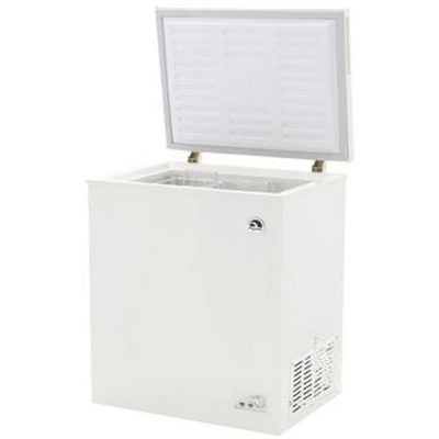 FRF452-C 5.2 CU Ft Chest Freezer White