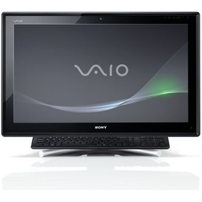 VAIO VPCL214FX/B L Series All-in-One Touch Screen Intel Core i5-2410M Processor