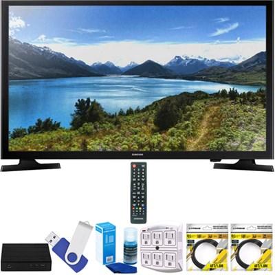 32` 720p LED TV UN32J4000 with Terk Tuner Bundles