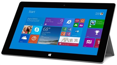 Surface 2 (64 GB)  NVIDIA Tegra 4 Processor