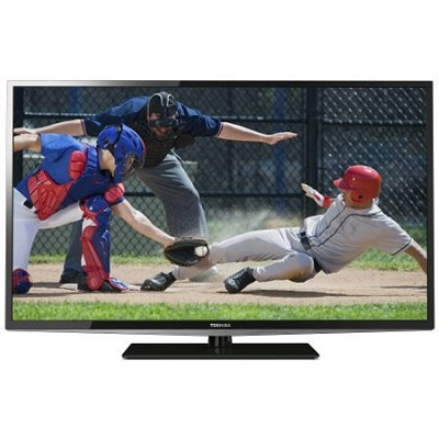 40` LED 1080p HDTV 120Hz (40L5200U) - OPEN BOX
