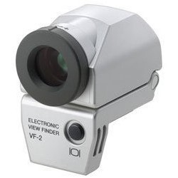 VF-2 SLV Electronic View Finder