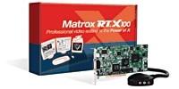 RT.X100 Professional Video Capture Card & Editor