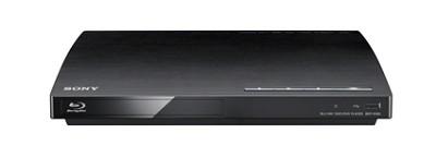 BDP-S185 Blu-Ray Disc Player     **OPEN BOX**