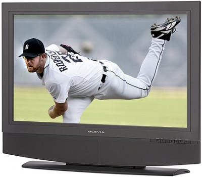 232T - 32` HD integrated Flat panel LCD Television