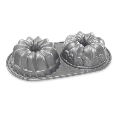 NW Bundt Duet Cake Pan