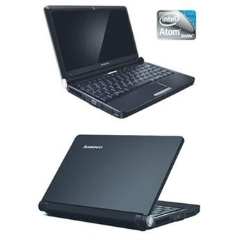 Lenovo S10-2 10-Inch Black Netbook