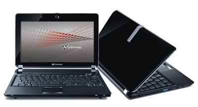 LT2023U 10.1/1GB/160/3CELL/BLACK NETBOOK