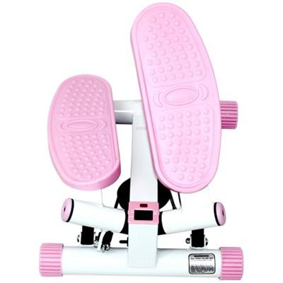 P8000 Sunny Pink Adjustable Twist Stepper