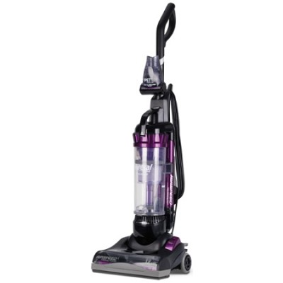 AirSpeed Bagless Zuum All Floor Vacuum - AS5210A Black/Purple Refurbished