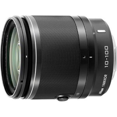 1 NIKKOR 10-100mm f/4.0-5.6 VR Lens - Black