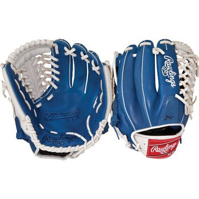 Gamer XLE Series 11.5` Baseball Glove - Right Hand Throw
