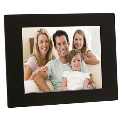 MF-801 - Ultra Thin 8.4` Digital Picture Frame