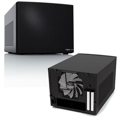 Node 304 in Black - FD-CA-NODE-304-BL
