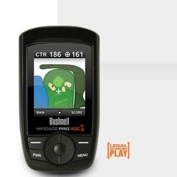 Yardage Pro XGC Golf GPS