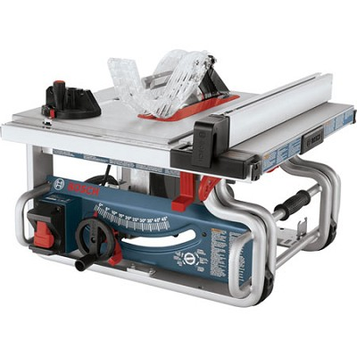 10` Worksite Table Saw
