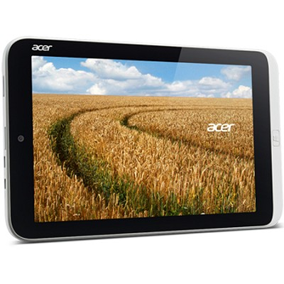 ICONIA 64 GB 8.1-Inch Windows 8 Tablet PC (W3-810-1416)