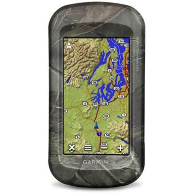 010-01534-01 Montana 610t Camo Handeld GPS