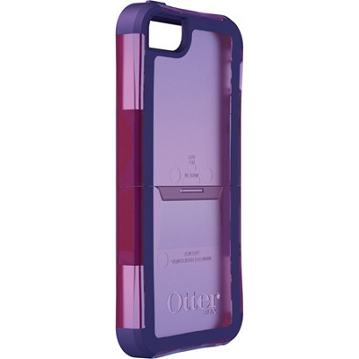 Reflex Case for iPhone 5 (Zing)
