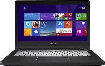 Flip 13.3` 2 in Touchscreen Intel Core i3-4030U Laptop - Refurbished