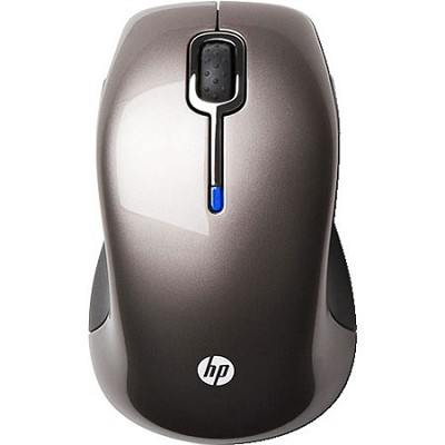 Wireless comfort mouse - bronze