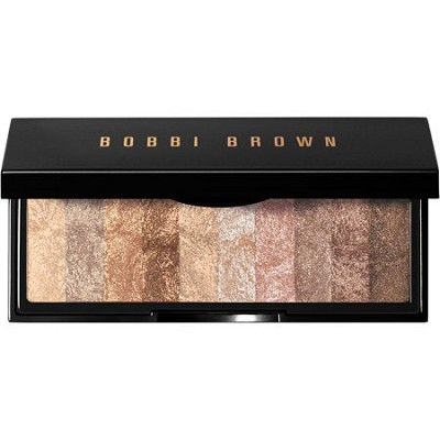 Shimmer Brick Eye Palette - Raw Sugar limited editon