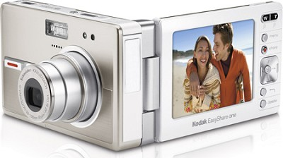 EasyShare One Wifi 6MP Digital Camera
