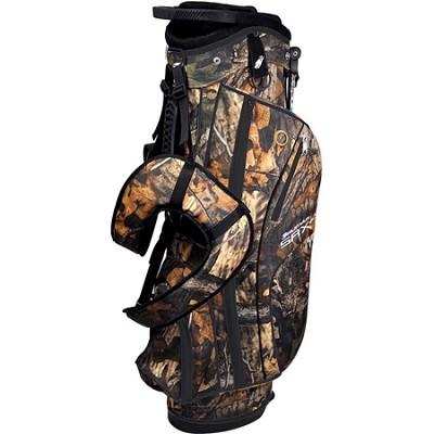 SRX Plus Stand Bag - Camo