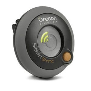 WM100 SmartSync Heart Rate Logger with PC Download