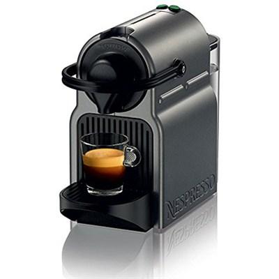 Inissia Espresso Maker, Titan