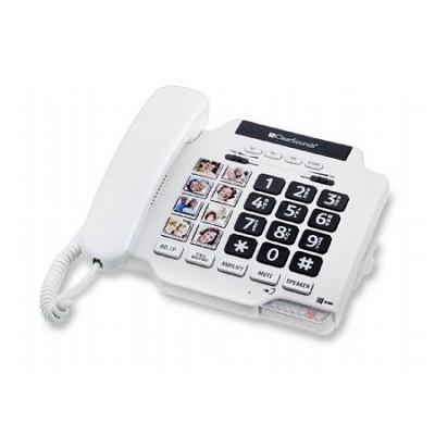Talk 500 Talking Telephone - OPEN BOX