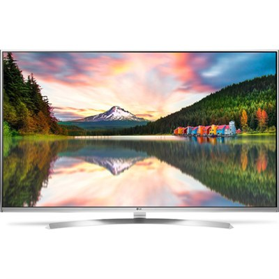 60UH8500 - 60-Inch Super Ultra HD 4K Smart LED TV with webOS 3.0 - OPEN BOX