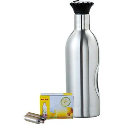 Home Beverage Carbonater Starter Kit