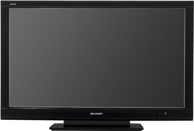 LC40D68UT -  40` High-definition 1080p LCD TV
