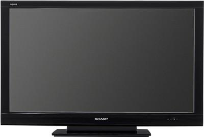 LC40D68UT -  40` High-definition 1080p LCD TV