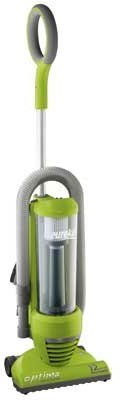 431DX Optima Lightweight Upright Vacuum - OPEN BOX
