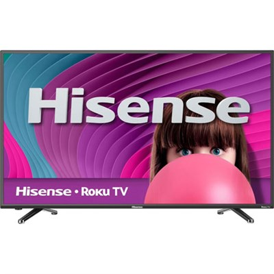 H4 Series Roku 32` Class 720p HD LED HDTV