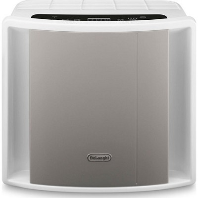 AC150 Air Purifier with Ionizer, Sensor Touch Screen, HEPA Filter, 150 SqFt