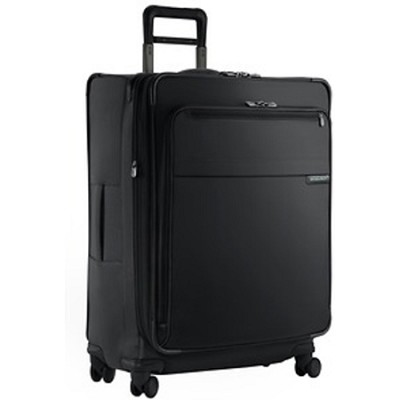 Baseline Large Expandable Spinner - Black - (U128SPX-4)
