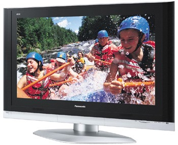 TH-50PX500U 50`  Plasma TV w/ Built-in HDTV Tuner - CableCard and SD/PCMCIA Slot