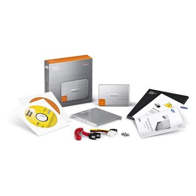 470-Series MZ-5PA128C 128GB 2.5` SATA II MLC Internal SSD w/ Desktop Upgrade Kit