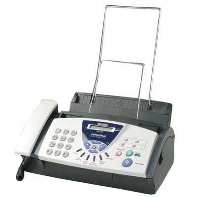 Fax Phone Copier